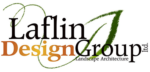 Laflin Design Group, Ltd. Logo